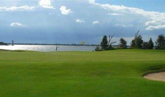 Silverwoods Black Bull Golf Club