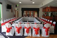 Wedding Function @ Burkes Hotel Yarrawonga