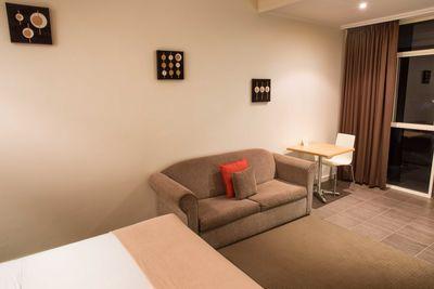 SUPERIOR ROOM | SUPERIOR ROOM | Superior Room - Burkes Motel Yarrawonga