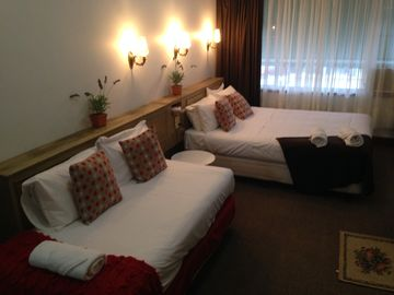 UPSTAIRS STANDARD ROOM | UPSTAIRS STANDARD ROOM | Standard Room Accommodation Yarrawonga